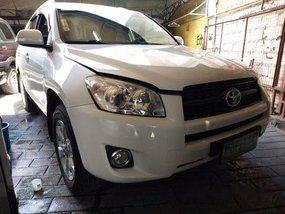 Toyota RAV4 2011 4x2 for sale