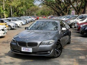 BMW 530d 2012 for sale