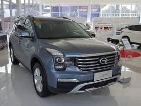 GAC GS8 2019 for sale