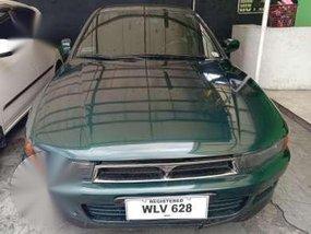 2002 Mitsubishi Galant for sale