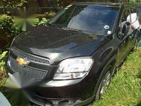 2014 Chevrolet Orlando 1.8 LT AT Gas
