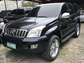 Toyota Land Cruiser Prado 2007 for sale