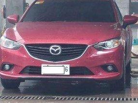 Mazda 6 Sedan 2015 For Sale