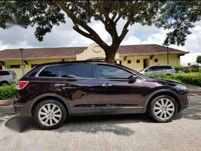 Selling 2008 Mazda CX9 top of the line