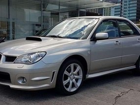 2007 Subaru WRX for sale