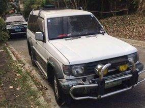 Mitsubishi Pajero Diesel 1996 for sale
