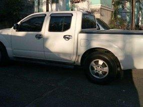 2011 Nissan Frontier Navara for sale