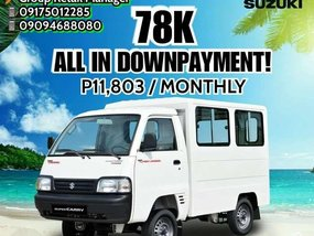 2019 Suzuki Carry for sale