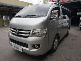 2017 Foton View for sale