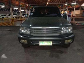 2007 Toyota Land Cruiser for sale