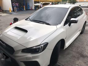 Subaru Impreza WRX STi 2018 for sale