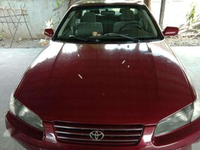 2000 Toyota Camry MT Gas for sale