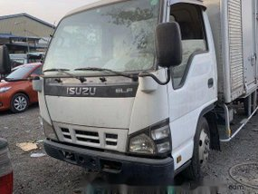2019 Isuzu Elf Close Van 4HL1 for sale