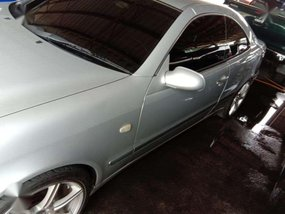 2008 Mercedez Benz CLX 320 AT Gas for sale