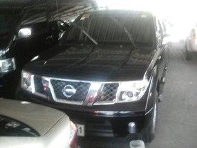 Nissan NP300 Navara 2014 for sale