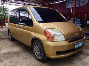 Honda Mobilio 1.5V i-VTEC 2009