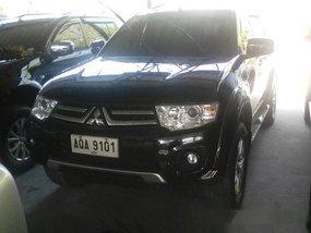 Mitsubishi Montero Sport 2014 for sale