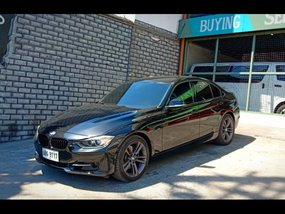 2015 BMW 328I FOR SALE