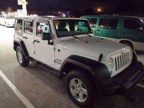 Jeep Wrangler Rubicon 2016 for sale