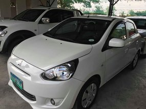 Mitsubishi Mirage Automatic 2012 for sale