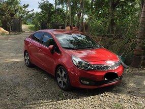 Kia Rio Automatic 2014 for sale