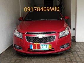 Chevrolet Cruze 1.8 LT 2011 for sale
