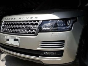 2014 Land Rover Range Rover Vogue diesel Low Dp for sale