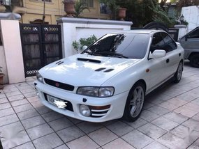 1998 Subaru Impreza for sale