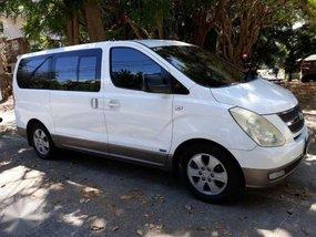 2008 Hyundai Starex for sale