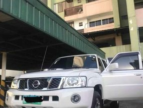 2013 Nissan Patrol 4xPRO for sale