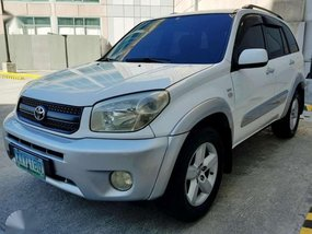 2005 Toyota Rav4 for sale
