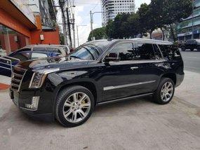 2016 Cadillac Escalade Rush for sale