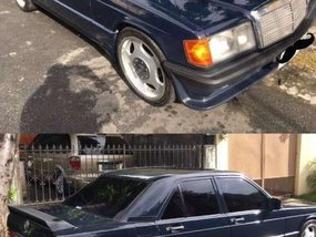 1992 Mercedes Benz 190E for sale
