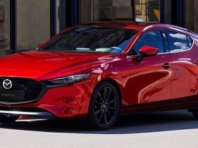 Mazda 3 2019 for the Philippine Market revealed!