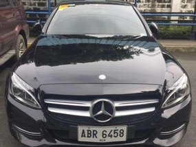 Like new Mercedes Benz C220 for sale