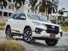 Sell Brand New 2019 Toyota Fortuner in Cagayan