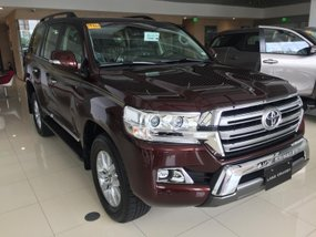 Brand New 2019 Toyota Land Cruiser Automatic Diesel for sale