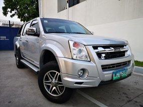 2013 Isuzu Dmax for sale