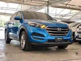2016 Hyundai Tucson GLS automatic for sale