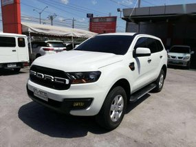 2016 Ford Everest Ambient at for sale