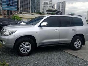 2009 Toyota Land Cruiser Lc200 for sale