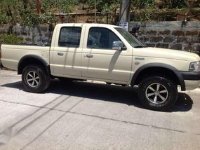 2006 Ford Ranger 4X4 for sale