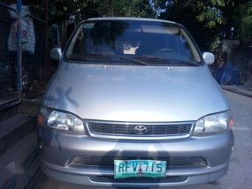 Toyota Granvia 2007 for sale