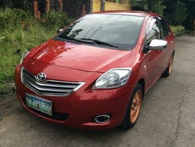 2010 Toyota Vios 1.3 engine for sale