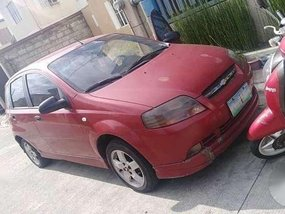 Chevrolet Aveo Hatch 2006 for sale