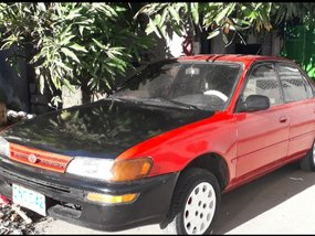 1995 Toyota Corolla for sale big body