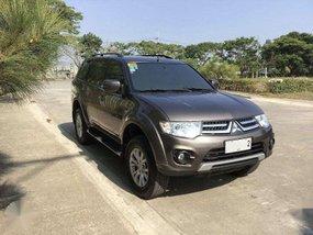 2014 Mitsubishi Montero Sports for sale