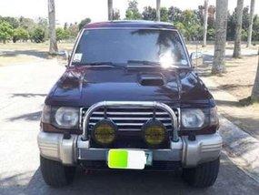 Mitsubishi Pajero 1993 4x4 for sale