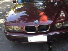 2000 BMW 520i for sale