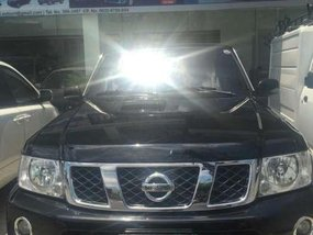 Nissan Patrol 4xPro 2013 for sale